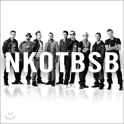 NKOTBSB - NKOTBSB (Ultimate Single Disc Collection)