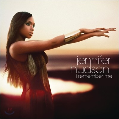 Jennifer Hudson - I Remember Me (Deluxe Edition)