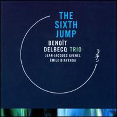 Benoit Delbecq Trio - Sixth Jump