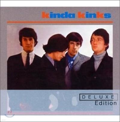 Kinks - Kinda Kinks (Deluxe Edition)
