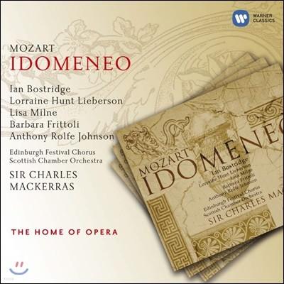 Charles Mackerras 모차르트: 이도메네오 (Mozart: Idomeneo, K366)