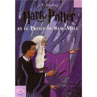 Harry Potter 4 : Et Le Prince De Sang-Mele