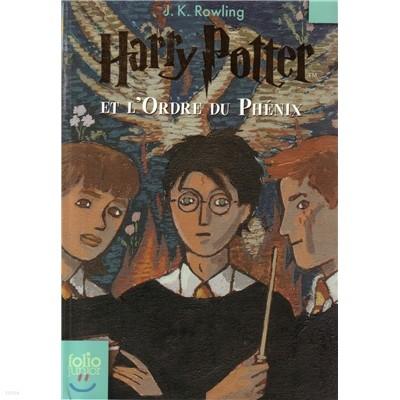 Harry Potter 5 : Et L'Ordre Du Phenix