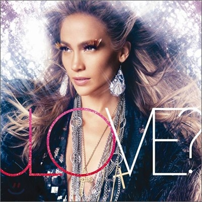 Jennifer Lopez - Love? (Standard Edition)