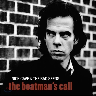 Nick Cave & The Bad Seeds - Boatman's Call (Collector's Edition)