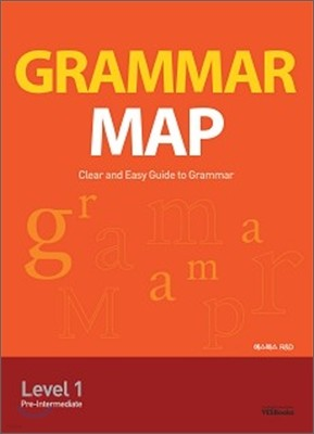 GRAMMAR MAP Level 1