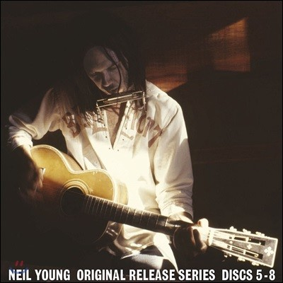 Neil Young (닐 영) - Original Release Series Discs 5-8