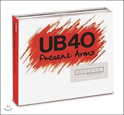 UB40 (유비포티) - Present Arms (Deluxe Edition)