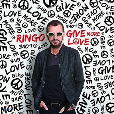 Ringo Starr (링고 스타) - Give More Love