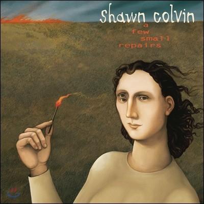 Shawn Colvin (숀 콜빈) - A Few Small Repairs [20th Anniversary Edition LP]