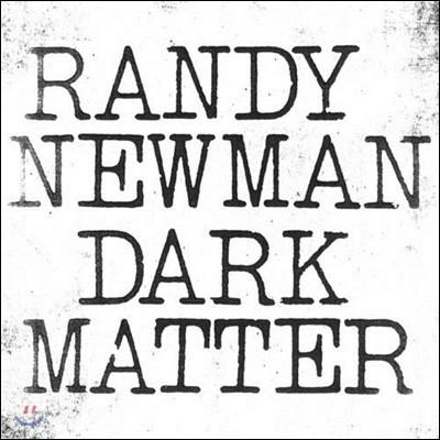 Randy Newman (랜디 뉴먼) - Dark Matter [LP]