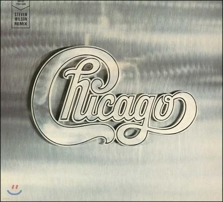 Chicago (시카고) - Chicago II (Steven Wilson Remix) [2 LP Deluxe Edition]