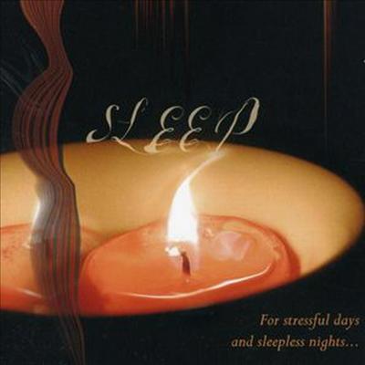 Various Artists - Sleep 1 (CD)
