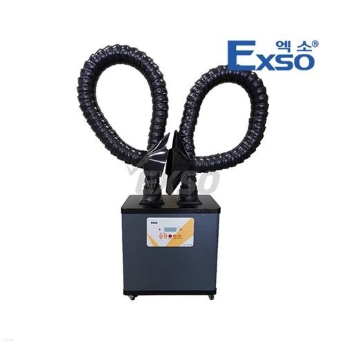 엑소EXSO 디지털 납 연기 흡입기 EXC-6002D