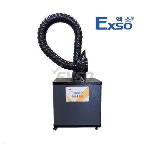 엑소 EXSO 디지털 납 연기 흡입기 EXC-6001D