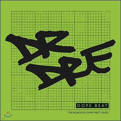 Dr Dre (닥터 드레) - Dope Beat [LP]