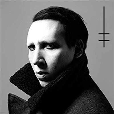 Marilyn Manson - Heaven Upside Down (Vinyl LP)