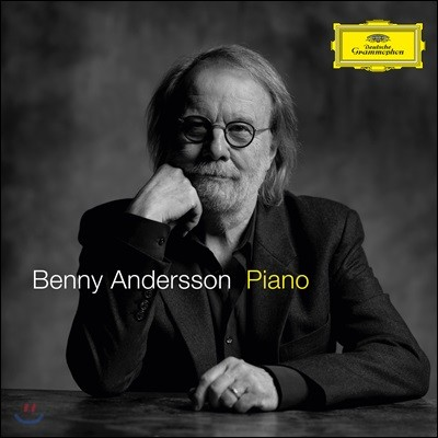 아바의 `베니 앤더슨`이 피아노로 연주한 아바의 명곡 (Benny Andersson - Piano) [2 LP]
