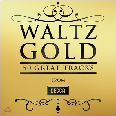 왈츠 골드 50 트랙스 (Waltz Gold - 50 Great Tracks)
