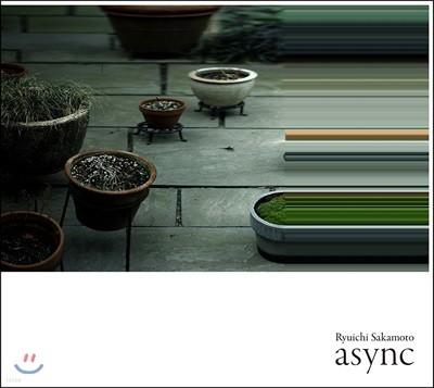 Ryuichi Sakamoto (류이치 사카모토) - Async [2LP]