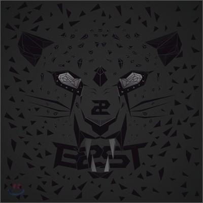 비스트 (Beast) 1집 - Fiction And Fact (통상반)