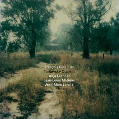 Francois Couturier & Tarkovsky Quartet 프랑수아 쿠투리에, 타르코프스키 쿼텟