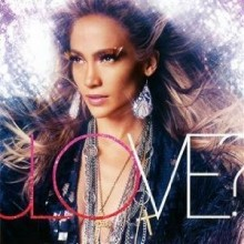 Jennifer Lopez - Love? (Deluxe/Limited Edition)