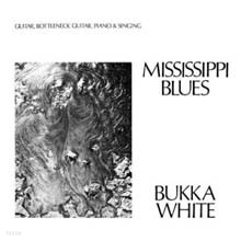 Bukka White - Mississippi Blues [LP]