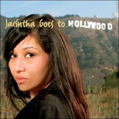 Jacintha - Goes To Hollywood 야신타 영화음악 모음집 [2LP]