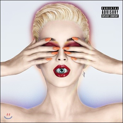 Katy Perry (케이티 페리) - 4집 Witness [2LP]