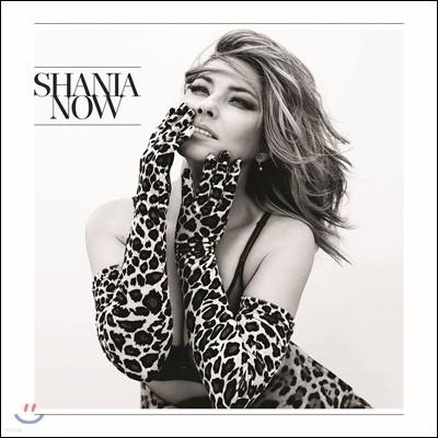 Shania Twain (샤니아 트웨인) - Now [2 LP]