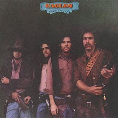 Eagles - Desperado (Remastered)