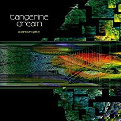 Tangerine Dream - Quantum Gate (2LP)