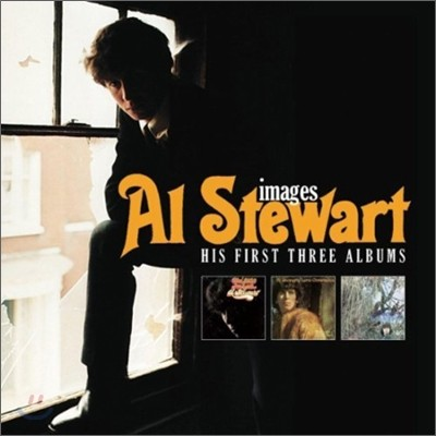 Al Stewart - Images : His First Three Albums