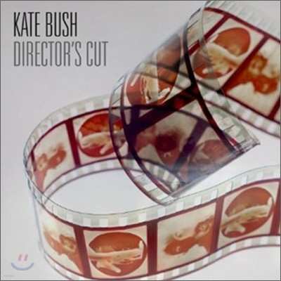 Kate Bush - Director's Cout