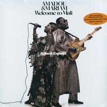 Amadou et Mariam - Welcome To Mali