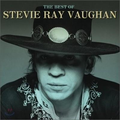 Stevie Ray Vaughan - The Best Of Stevie Ray Vaughan