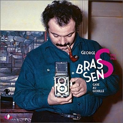Georges Brassens - Gare Au Gorille