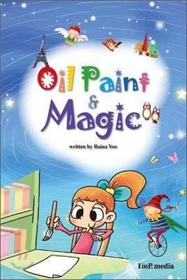 Oil Paint Magic