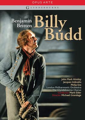 브리튼 : 빌리 버드