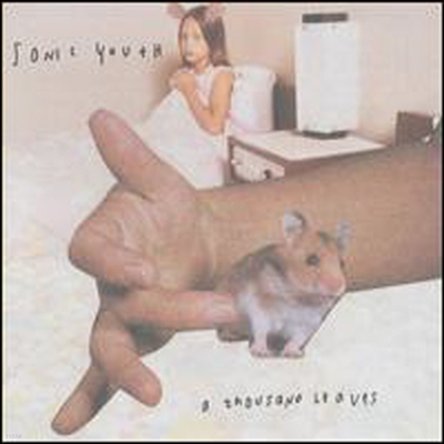 Sonic Youth - Thousand Leaves (CD)