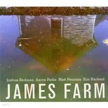Eric Harland & Joshua Redman - James Farm