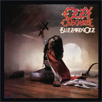 Ozzy Osbourne (오지 오스본) - Blizzard Of Ozz (Expanded Edition)