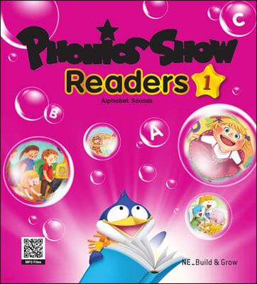 Phonics Show 1 : Readers