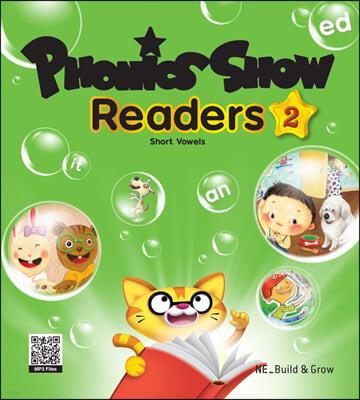 Phonics Show 2 : Readers