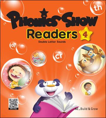 Phonics Show 4 : Readers