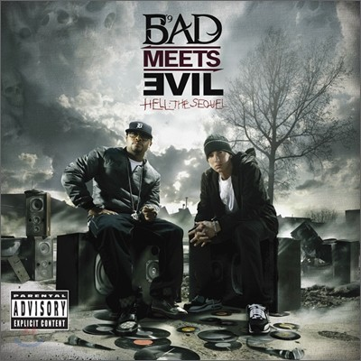 Bad Meets Evil - Hell: The Sequel (디럭스 버전)