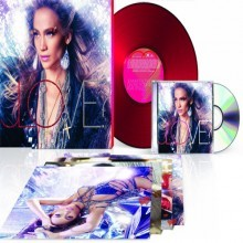 Jennifer Lopez - LOVE? (The Glitterati Edition)