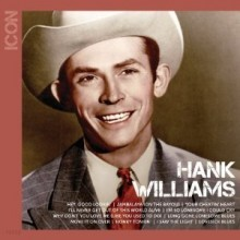 Hank Williams - ICON