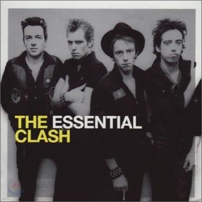 Clash - The Essential Clash